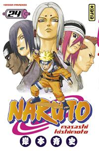 Naruto [#24 - 2006]
