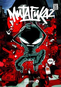 Mutafukaz : Dark Meat City [#1 - 2006]