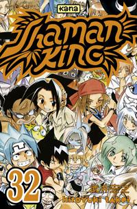Shaman King [#32 - 2006]