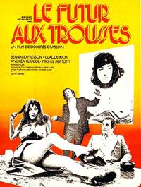 Le futur aux trousses [1975]