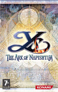 The Ark of Napishtim - PS2