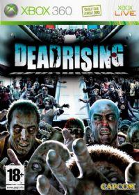 Dead Rising [#1 - 2006]