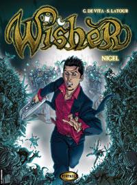 Wisher : Nigel #1 [2006]