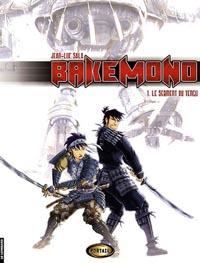 Bakemono : Le serment du Tengu [#1 - 2006]