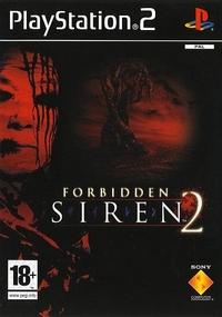 Forbidden Siren 2 [2006]
