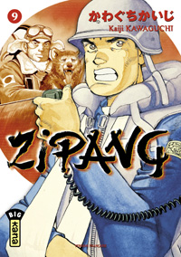 Zipang #9 [2006]