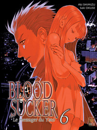 Blood Sucker [#6 - 2006]