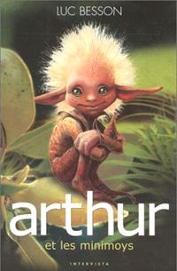 Arthur et les Minimoys #1 [2005]