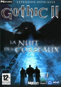 Gothic 2 : La nuit des corbeaux [#2 - 2005]