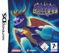 Spyro Shadow Legacy [2005]