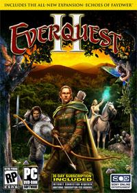 EverQuest II : Echoes of Faydwer [#2 - 2006]