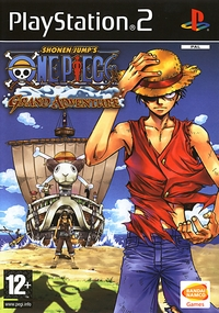 One Piece : Grand Adventure : Grand Adventure - PS2