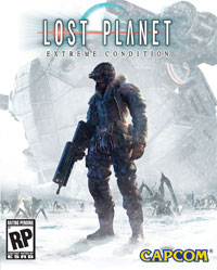 Lost Planet [#1 - 2007]