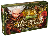 Arthur et les Minimoys : A la recherche d'Archibald [2006]
