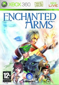 Enchanted Arms [2006]