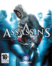 Trilogie originale : Assassin's Creed [Episode 1 - 2007]