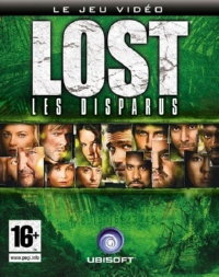 Lost, les disparus [2008]