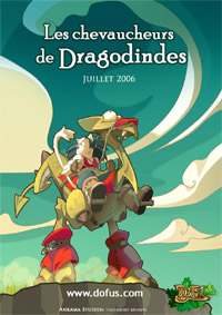 Les chevaucheurs de Dragodindes : Riders of the Dragoturkey - PC