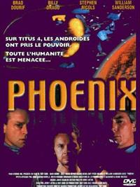 Cyberzone : Phoenix [1996]