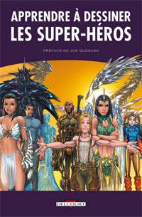 Apprendre à dessiner les super-héros