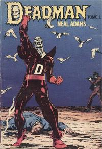 DeadMan #1 [1978]