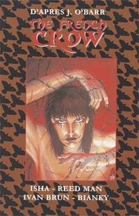 The Crow : La mort sur le Trottoir et autres histoires #1 [2003]