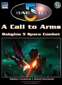 Babylon 5: A Call to Arms [2004]