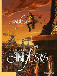 Nefesis : Résurrections [#1 - 2006]