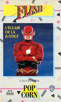 Flash : L'eclair De Justice [1991]