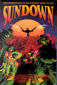 Dracula : Sundown [1992]