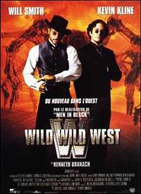 Wild Wild West [1999]