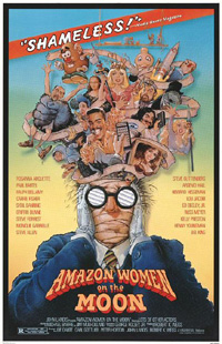 Amazon Women on the Moon [1988]