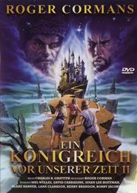 Les magiciens du royaume perdu 2 [1990]