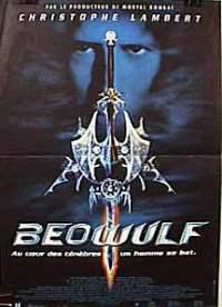 La légende de Beowulf : Beowulf [1999]