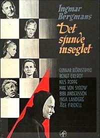 Le Septième Sceau [1957]