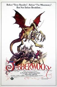 Jabberwocky [1977]