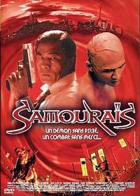 Samouraïs [2002]