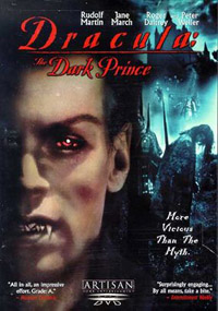 Dracula : Dark Prince [2001]