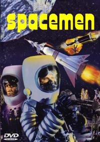 Spacemen : Les Vainqueurs de l'espace [1961]
