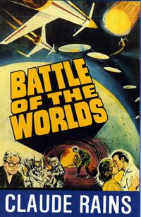 La planète des hommes perdus [1962]