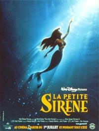 La Petite Sirène [1990]