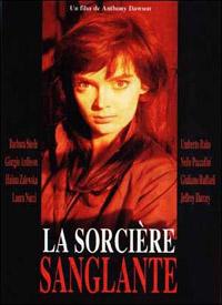 La sorcière sanglante [1964]