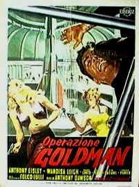 Opération Goldman [1967]