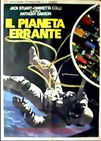 La planète errante [1967]