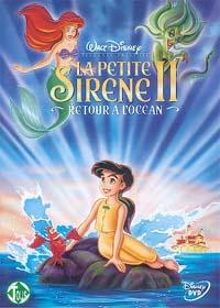 La Petite sirène 2, retour à l'océan [2000]