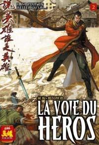 La Voie du Heros #2 [2006]