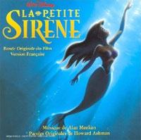 La Petite sirène - La musique du film - VF