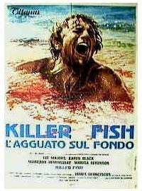 Killer Fish [1984]
