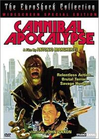 Cannibal Apocalypse / Pulsion cannibale : Cannibal Apocalypse [1982]