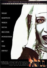 Le couvent infernal [1981]